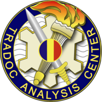 TRADOC Analysis Center