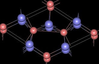 Tantalum nitride - Image: Ta Nstructure 2