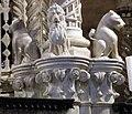 Tabernacolo dell'orcagna, 1349-59, dett., 05.JPG