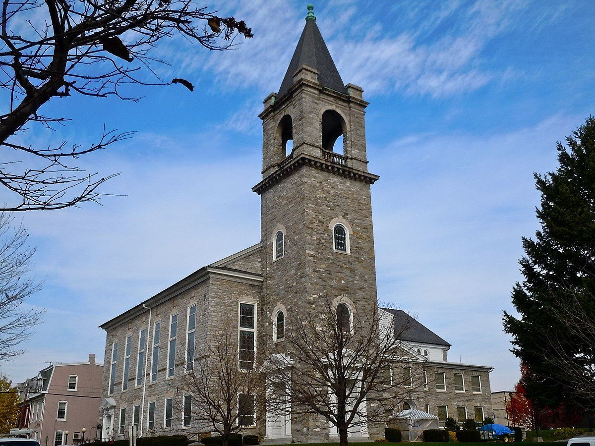 Tabor Reformed Church Wikipedia