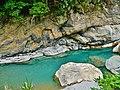 Taiwan Taroko-Schlucht Shakadang Trail 43.jpg