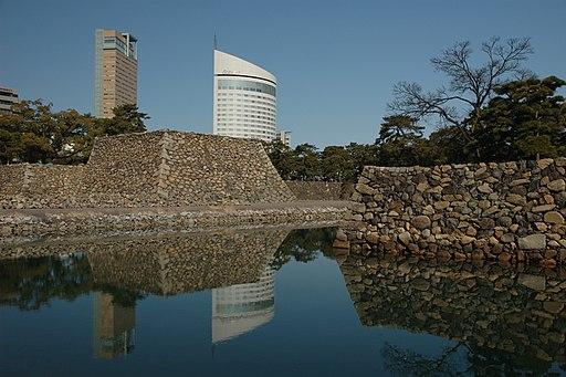Takamatsu castle 02