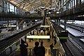 Takanawa Gateway Station 200314k.jpg
