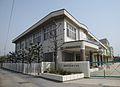 Takasago Municipal Iho elementary school.JPG