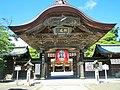 Takekoma-jinjya karamon.jpg