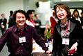 Takuro Tatsumi and Miho Nakazono (2039490626).jpg