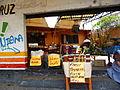 Tamales en calle de San Pedro Atocpan 2.JPG