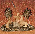 Tapestry by unknown weaver - Sight - WGA24180.jpg