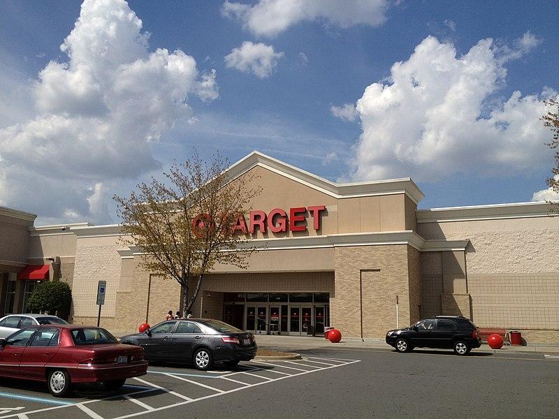 File:Target South Blvd Charlotte, NC (6998392311).jpg - Wikimedia ...