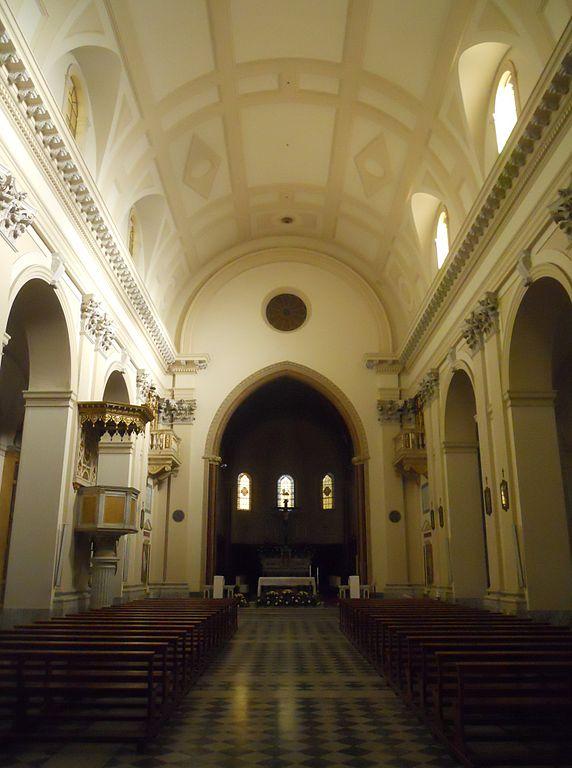 File Tarquinia Concattedrale Dei Santi Margherita E