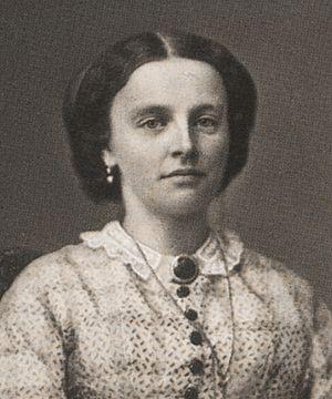 Princess Therese of Saxe-Altenburg