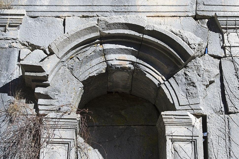 Termessos Gymnasium 3331