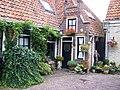 Texel - Oosterend - Peperstraat - View NW.jpg