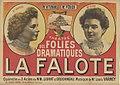 Théatre des Folies Dramatiques, la Falote, Mlle Cassive et Melle Elven, photographie Camus, Paris.jpg
