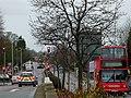 The A449 passing through Penn, Wolverhampton - geograph.org.uk - 2733879.jpg