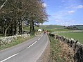 The A702 near Kirkcudbright Farm - geograph.org.uk - 399182.jpg