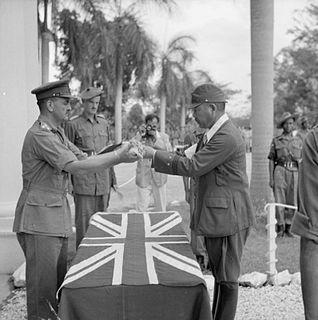 Charles Phibbs Jones British Army general