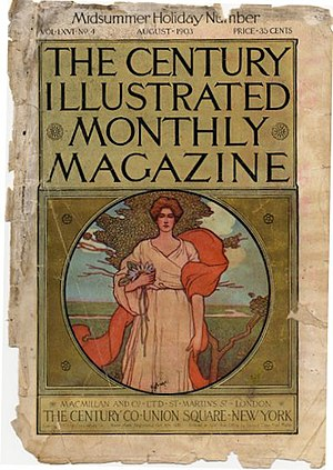 The Century Magazine