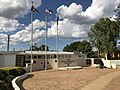 The Croll Memorial Precinct apposite Sherwood Services Club, Corinda, Queensland 03.jpg