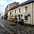 The Crown Inn, High Street, Merthyr Tydfil - geograph.org.uk - 6075655.jpg
