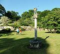 The Doonholm Sundial, Alloway, South Ayrshire, Scotland.jpg