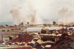 The Fight for Khe Sanh