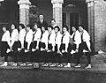 The Grubbs Vocational College girl's basketball team (10001684).jpg