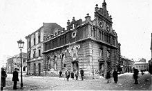 Das jüdische Viertel nach dem Pogrom vom November 1918 in Lviv.jpg