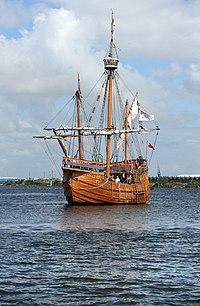 2105730b8686 Matthew (ship) - Wikipedia