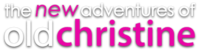 The New Adventures of Old Christine logo.png