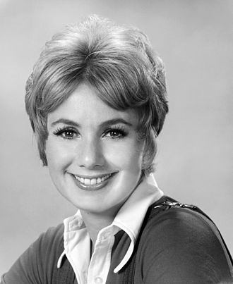 Shirley Jones - Jones in 1972