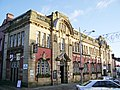 The Postal Order, Blackburn - geograph.org.uk - 630923.jpg