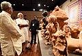 The Prime Minister, Shri Narendra Modi visiting the Bihar Museum, in Patna (3).jpg