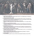 "The Public Viewing David's ""Coronation"" at the Louvre MET Boilly w nos & captions.jpg"
