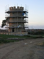The Round Tower Siddington - geograph.org.uk - 288060.jpg