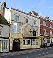 The Royal Oak Pub (Wetherspoons), Dorchester, Dorset.jpg