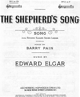 The Shepherds Song