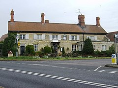 The White Horse, Empingham - geograph.org.uk - 456705.jpg