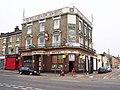 The Willesden Junction Hotel NW10 - geograph.org.uk - 311092.jpg
