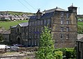 The Wyeclean Weaving Co - Bridgehouse Lane - geograph.org.uk - 419406.jpg