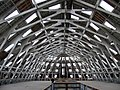 The big space in No. 3 Slip Cover. Chatham Dockyard Medway.jpg