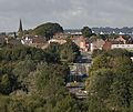 The changing skyline of Claycross (4983531719).jpg