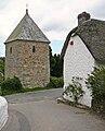 The detached church tower, Feock.jpg