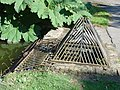 The grate pyramid by the pond (328413052).jpg