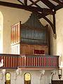 The organ, St Mary's, Hugh Town.jpg
