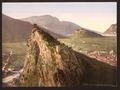 The valley, Sarca, Lake Garda, Italy-LCCN2001700834.tif