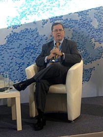 Thomas O. Melia at YES 2014.JPG
