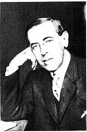 Thomas Woodrow Wilson (6)