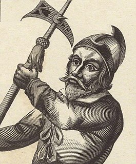 Thomas Venner Fifth monarchist