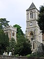 Thorpe St Andrew Church - geograph.org.uk - 171329.jpg